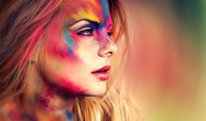 Melyik szín motivál, és milyen a személyiséged? - Képes lélekelemző teszt