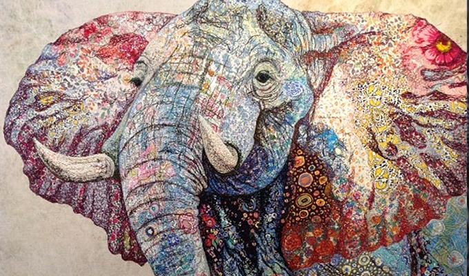 Válassz egyet a színes elefántok közül, és fedd fel a valódi személyiségedet!