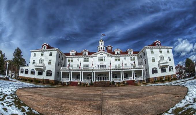 15 hotel, melyekben szellemek tanyáznak - Elmernél tölteni itt egy éjszakát?