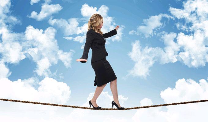 Hogyan kezeled a nehéz helyzeteket? - Megmondja az egyensúly számod