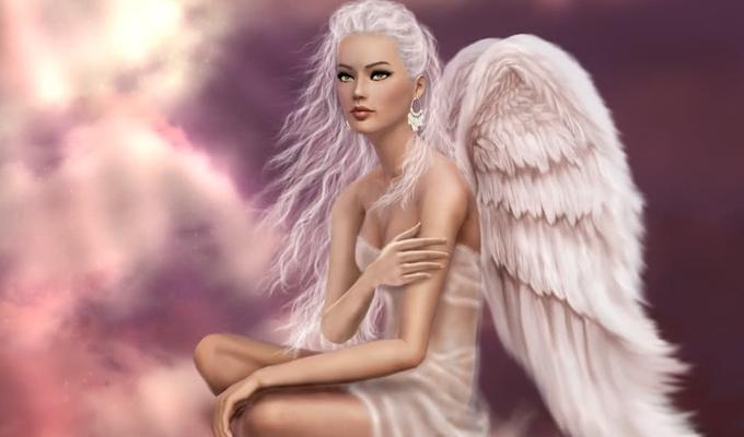 A szerdai nap angyalüzenete