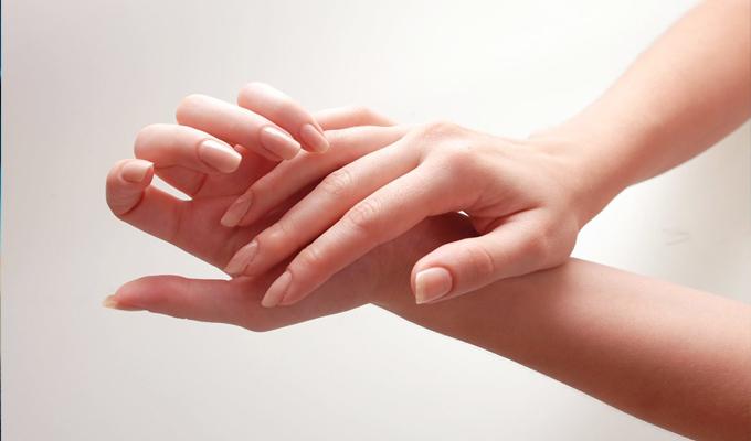 Tudtad, hogy az ujjaid varázslatos módon befolyásolják az érzelmeidet? - Megnyugszol, és pihentetően alszol!