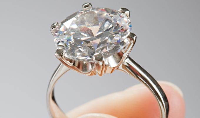 A gyűrű, amit választasz, sok mindent elárul a legmélyebb titkaidról! - Készen állsz?