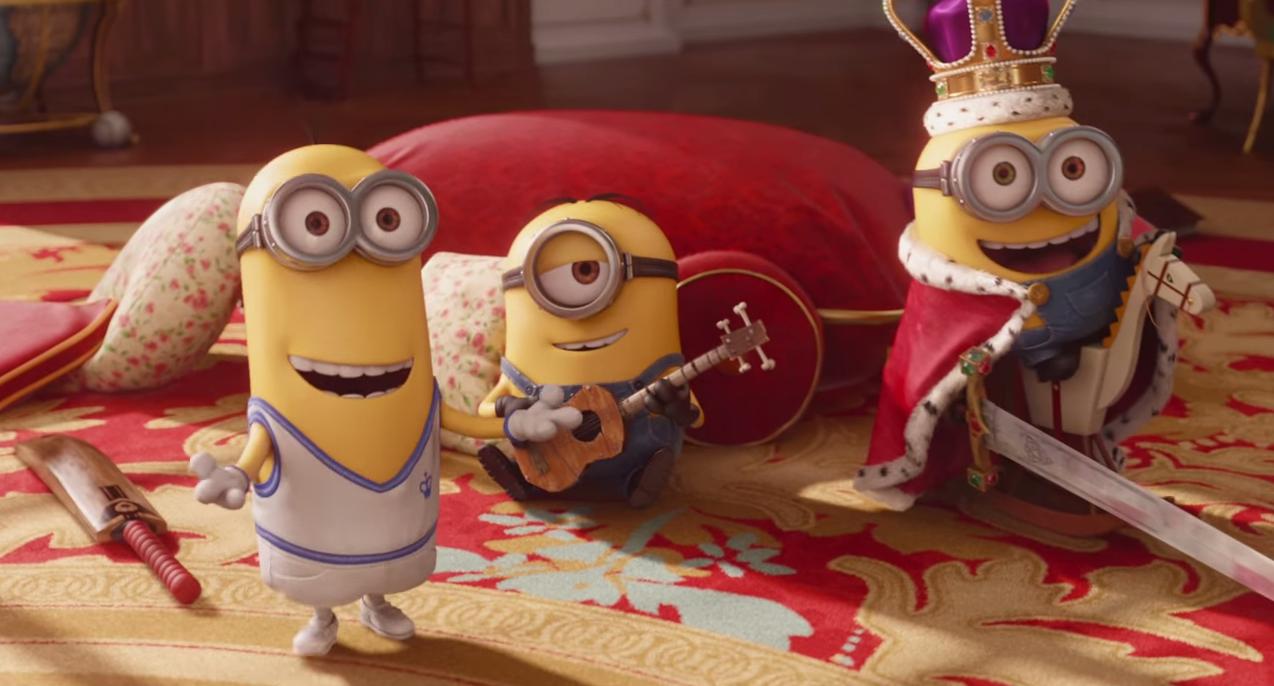 Összerántottuk a 10 legtutibb animációs filmet, ami a felnőttek is kajálnak - szerintünk