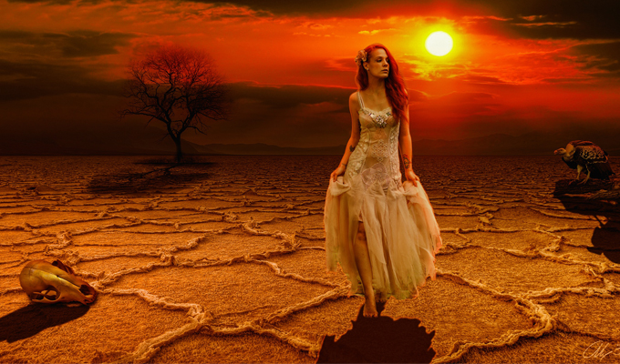Mennyire állsz két lábbal a földön, ha az életedről van szó? - Az elvont Földhoroszkóp elárulja