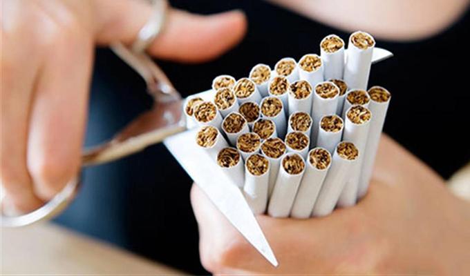 Rituálé a sikeres dohányzás leszokásáért