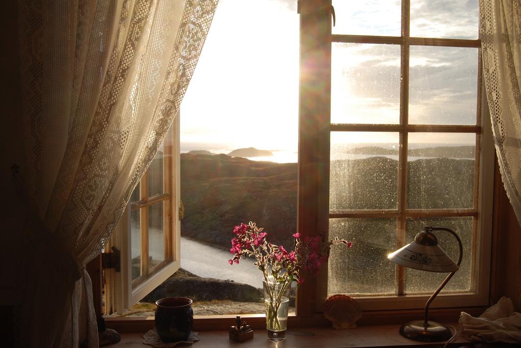 Válaszd ki, melyik ablakon keresztül szemlélnéd a világot, és megmondjuk, mi lakozik benned!