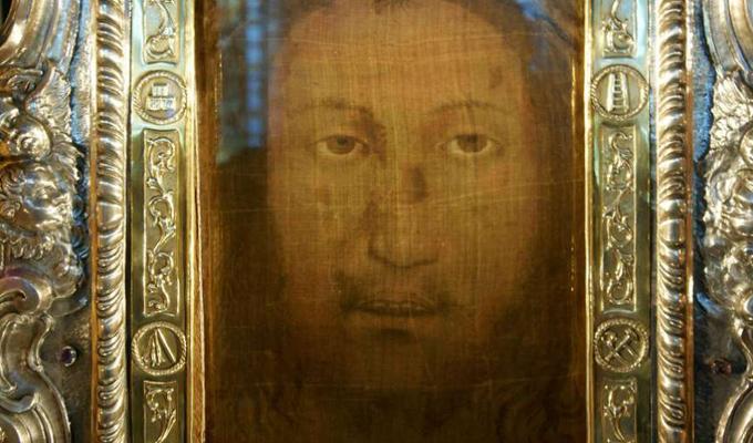 8 Jézussal kapcsolatos relikvia, amelyekről talán még nem is hallottál