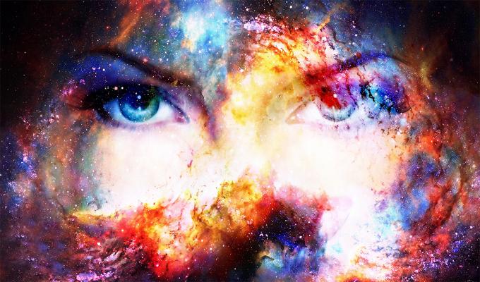 A Szent Szemek üzenete, melyek a lelkedbe látnak - Fedezd fel a jelent is, ne csak a jövőt!