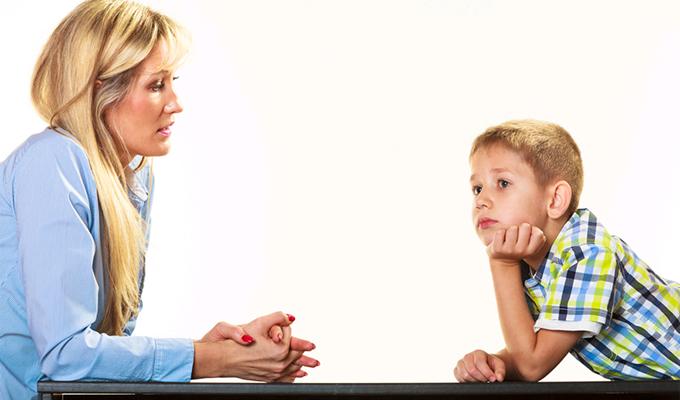 Tudd meg, mi az az 5 ok, amiért a gyermeked nem hallgat rád!