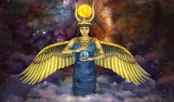 Mit mos el az életedben a közelgő őszi eső? - A hatalmas Tefnut istennő elárulja!