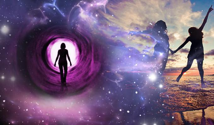 5 szinkronkapcsolat, melyet biztos, hogy megtapasztalsz az életedben