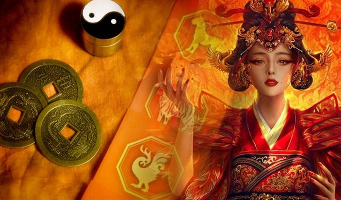 5 szerencsét hozó kínai varázslat - Biztosítsd, amire szükséged van!
