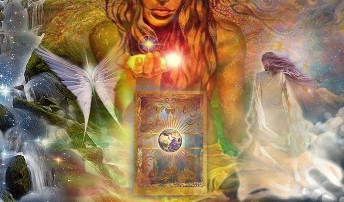 Mi a belső erőd szelleme? - A Öko Szív jóskártya elárulja!