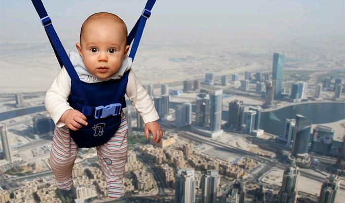 6 kisgyermekre leselkedő veszély, melyekre nem is gondolnál - Jobb félni, mint megijedni!