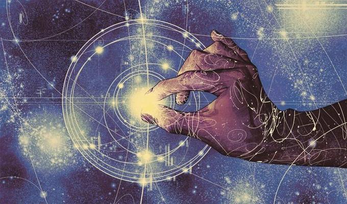 Spirituális üzeneted érkezett - Válassz egy szent geometriai alakzatot, és kiderül, milyen üzenetet rejt!