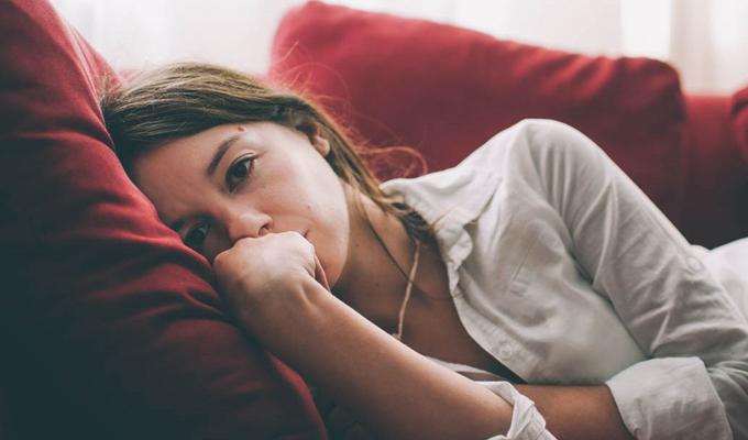 10 jele annak, hogy a depresszió már kezelhetetlenné válik, és fel kell keresned az orvost