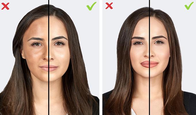 10 gyakori sminkelési hiba, ami jóval idősebbnek láttat a korodnál