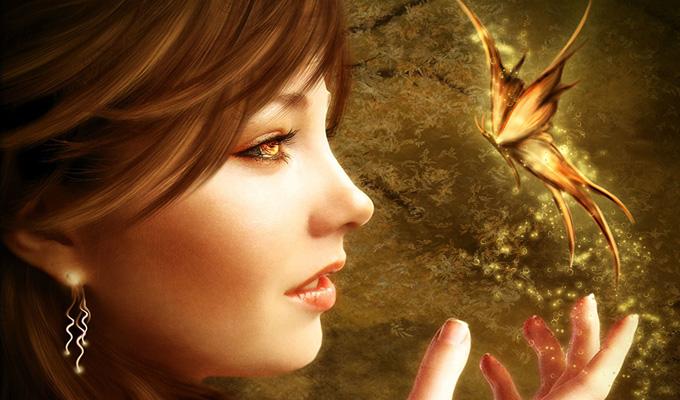 Válassz egy pillangót és derítsd ki, mit rejt a tudatalattid! - Képes pszichológiai teszt