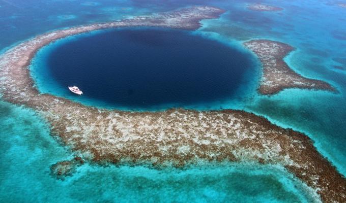 A világ 10 legveszélyesebb vízzel borított területe - Ilyet még nem láttál!