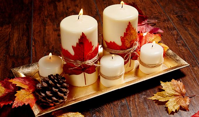 6 dekorációs tipp, mellyel megteremtheted otthonodban az ősz harmóniáját