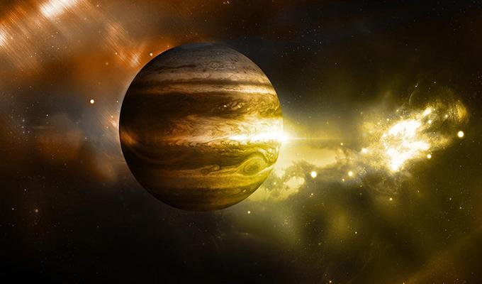 Melyik bolygó a legszimpatikusabb? - Választásod feltárja, milyen univerzális energiák vannak jelen az életedben