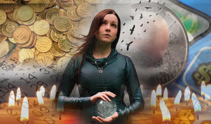A Fortuna Privata varázzsal szerencsés leszel a szerencsejátékokban - Nagyon hatásos!