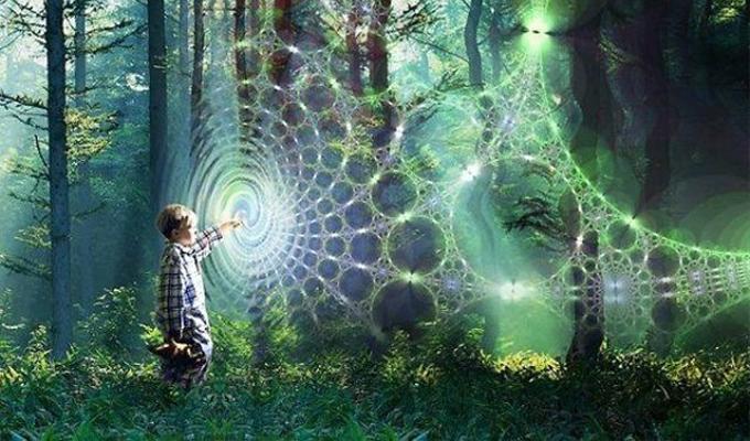 Válassz egy szent hologramot és fedezd fel üzenetét a jövőre nézve!