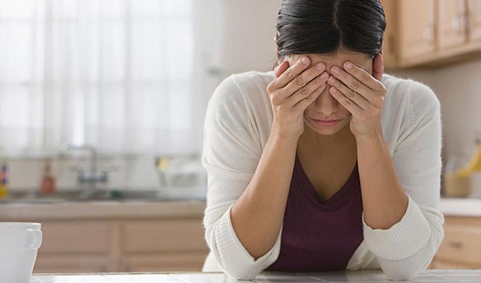 Tudod, mi történik a szervezeteddel túlzott stressz hatására? - Íme, a tested válaszai