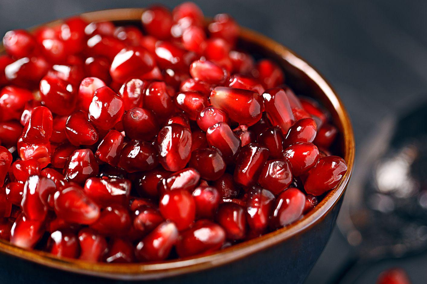 Vashiányos vagy? - 5 gyümölcs, melynek vastartalma kellően magas