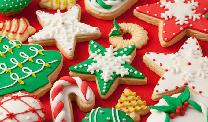 Melyik a kedvenc karácsonyi sütid? - Elárulja személyiséged rejtett oldalát!