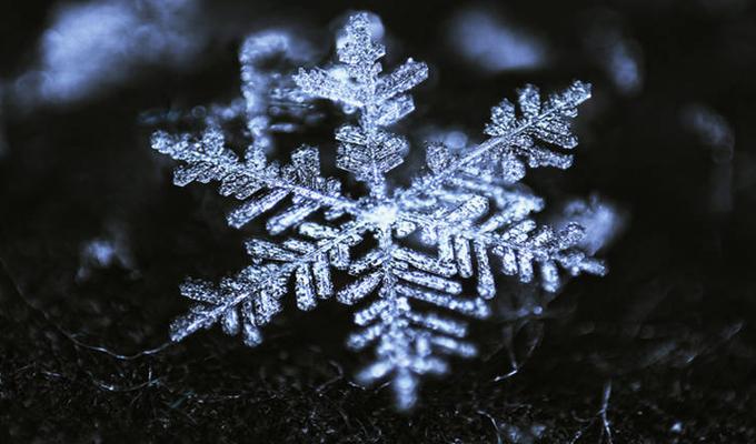 Válassz egy hópelyhet, és tudd meg, mivel van telve a lelked - Képes pszichológiai teszt