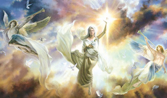 Mely imádat hallgatják meg az égiek és teljesítik jövőre? - Húzz egy kártyát és megtudod!