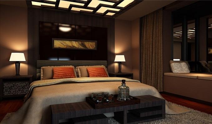 4 lakberendezési tipp a pihentető éjszakai alvásért