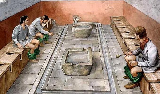 10 dolog, ami bevett szokás volt ókori embereknél, de ma már durván abszurdnak hatna