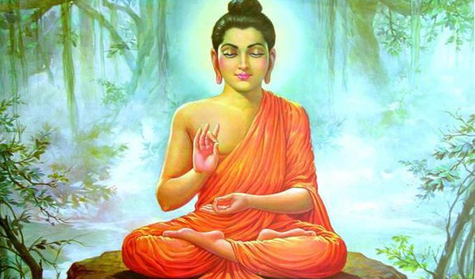 Válassz egy Buddhát, és tudd meg, miben rejlik a valódi boldogságod! - Még a jövődet is megfejtheted