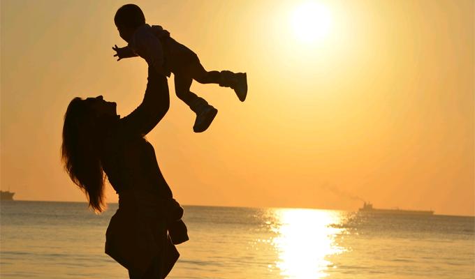 5 módszer, amellyel fejlesztheted a szülői intuícióidat - Érdemes bízni a megérzéseidben