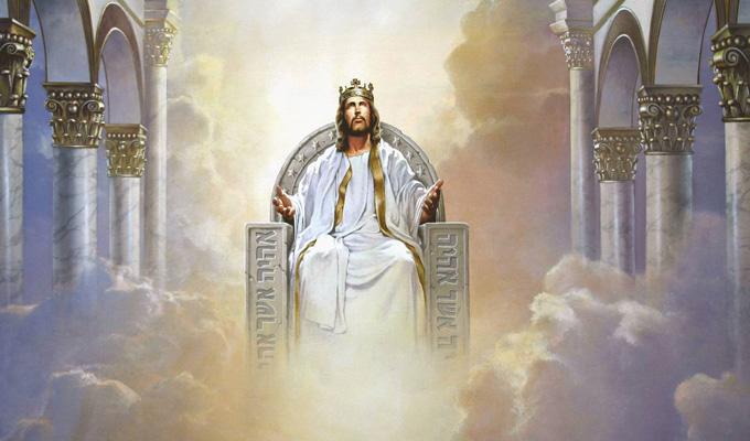 Hogyan képzeled el Istent? - A válasz feltárja, milyen lelki adományt kaptál