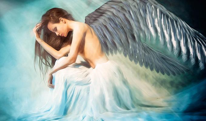 Így leld meg idén az új szerelmet és a boldog kapcsolatot! - A szerelem angyala segít