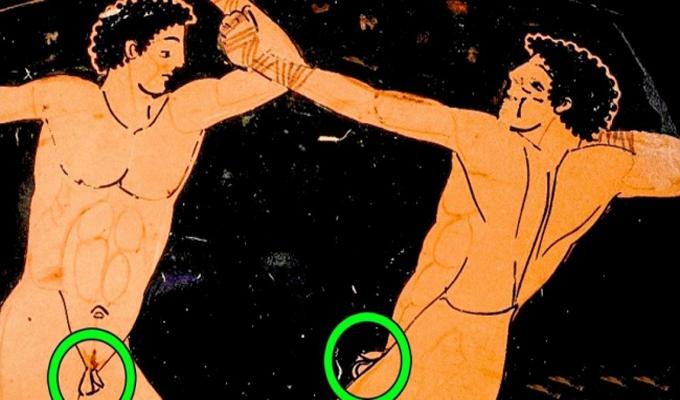10 történelmi tény az ókori Görögországról, amibe egész biztos belepirulsz