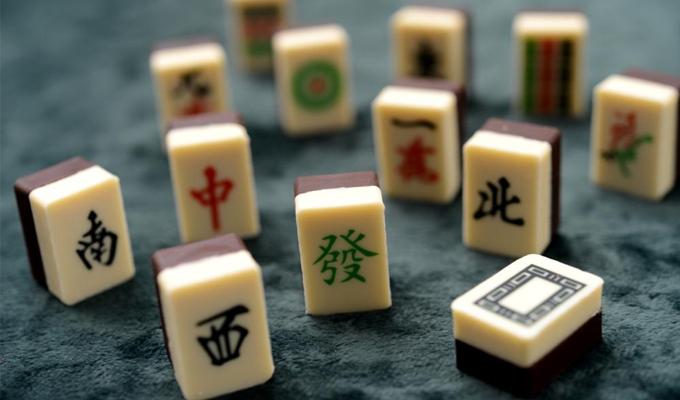 Melyik a személyes Mahjong-köved 2018-ban és mit mesél az évedről?