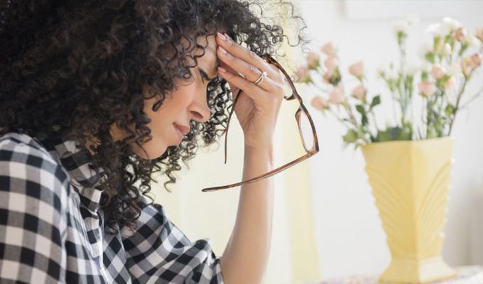 9 módszer, hogy megszabadulj a kínzó fejfájástól