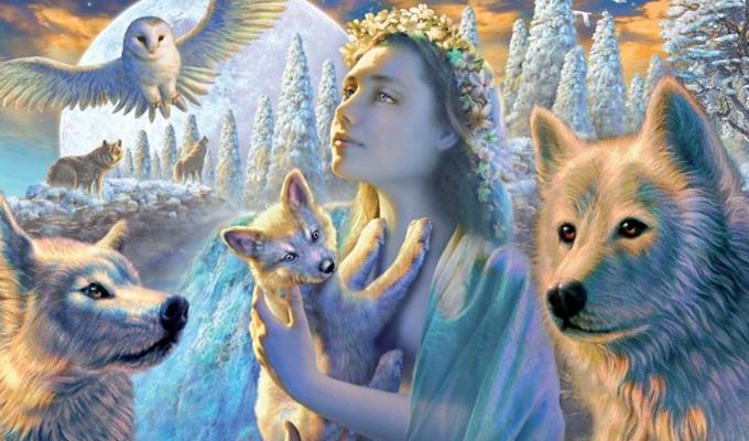 Fedezd fel magadról a teljes igazságot - Segítenek az állati kártyák