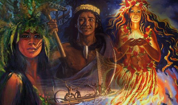 Mely hawaii isten lakozik a lelkedben és mit árul el ez rólad? - Megtudod a Hawaii Istenhoroszkópból
