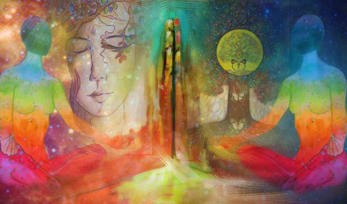 Mivel áld meg a Belső Istened erre a hétre? - A Namaste Jóskártya segítségével megtudhatod