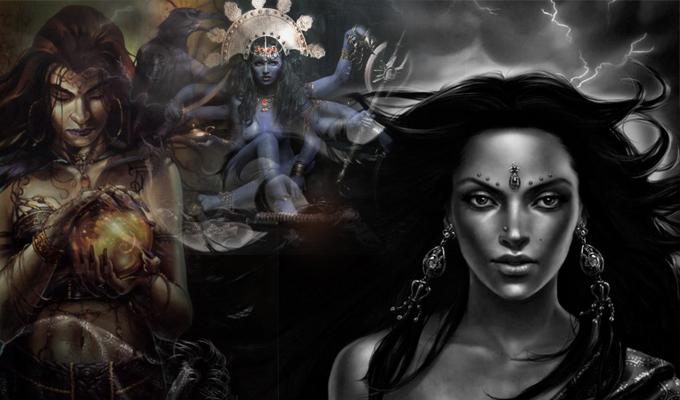 Melyik sötét istennő teszi próbára a szerelmi életedet az idén? - A csillagjegyedből megtudod!
