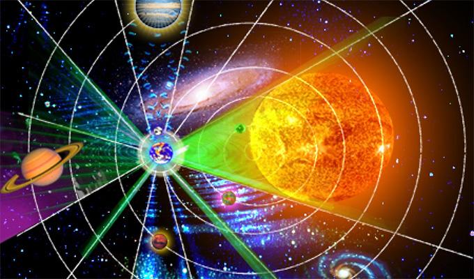 Melyik a kozmikus színed, mely energiával tölt fel? - Megmondja a csillagjegyed