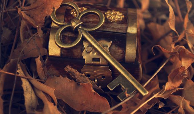 Melyik kulccsal nyitnád ki a kincses ládát? - Különleges személyiségteszt