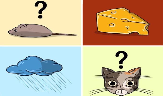 Teszteld az intelligenciádat ezzel a 4 trükkös rejtvénnyel!