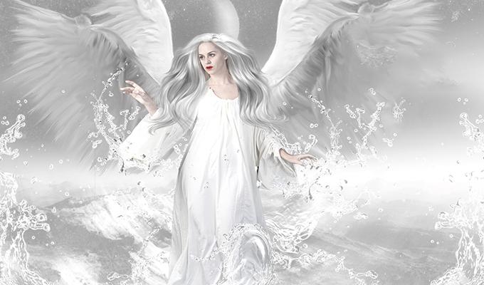 A szombati nap angyalüzenete